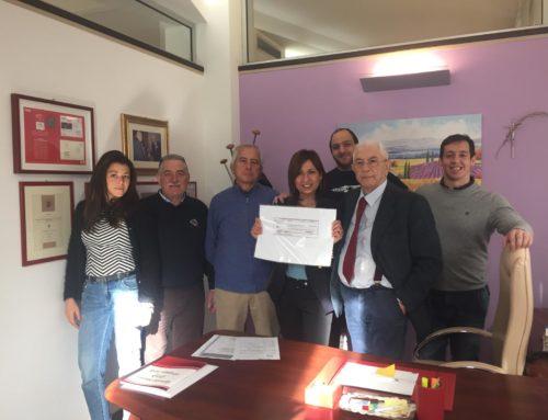 Pescara Rugby e Ail, sport e solidarietà