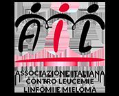 AIL ONLUS – Sezione di Pescara Logo