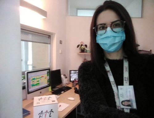 Emergenza Coronavirus: Casa Ail resta aperta per accogliere pazienti ematologici e familiari