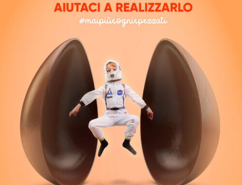 Uova di Pasqua Ail, come sostenere la campagna